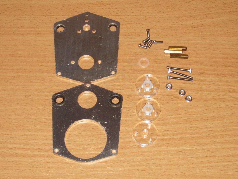 Assembling Part 8