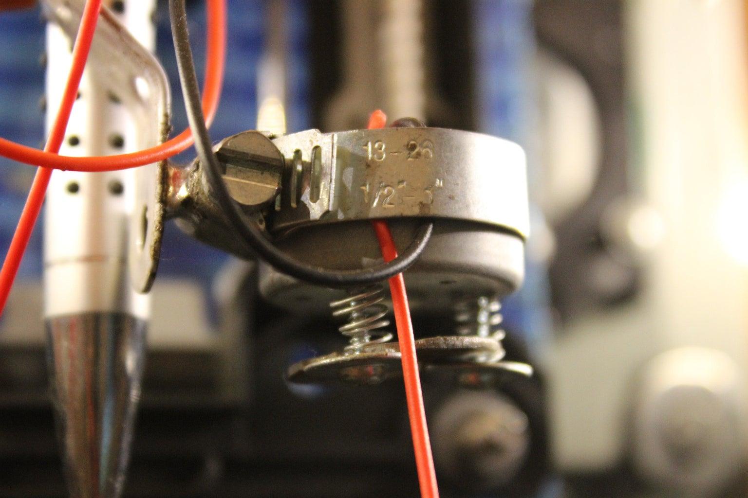 Build the Laser Module