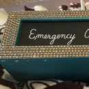 Emergency Chocolate Box
