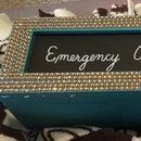 Emergency Chocolate Box