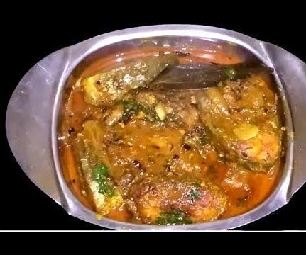 Famous Katla Kalia | Bengali Fish Curry | Macher Kalia Recipe | Catla Fish Curry