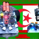 Remotely Controlled Vehicule - مركبة تحكم عن بعد