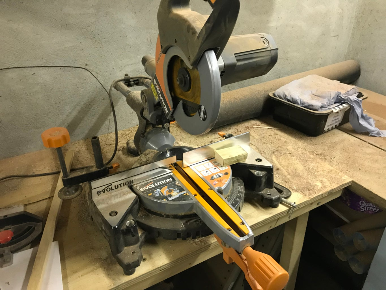 Equipment & Materials
