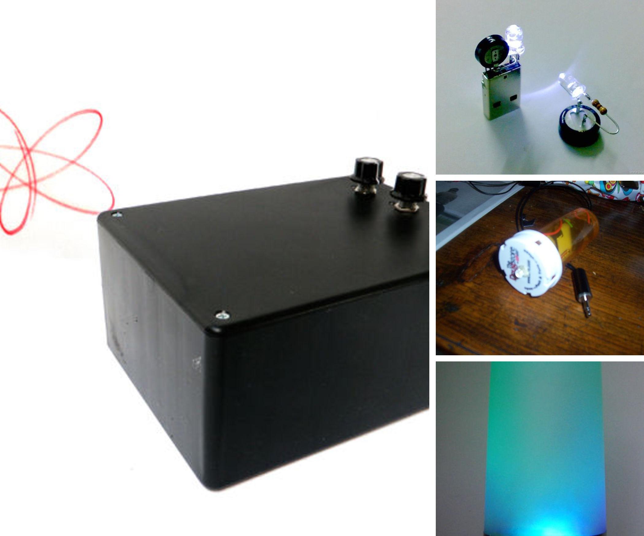 Arduino Lights
