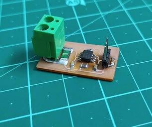 DIY Current Sensor - 2.0