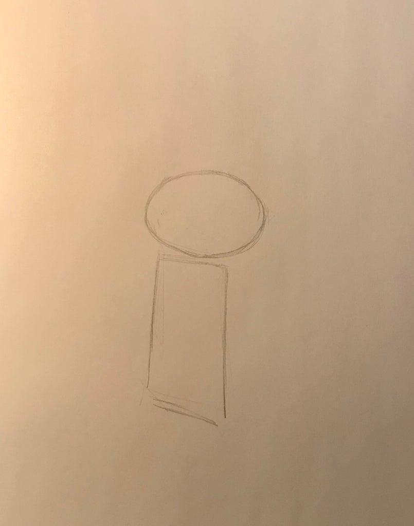 Draw Basic Shapes (Foundation Pt.1)