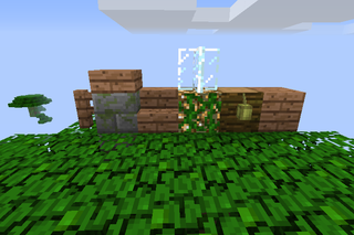 Awesome Minecraft Jungle Treehouse 8 Steps Instructables