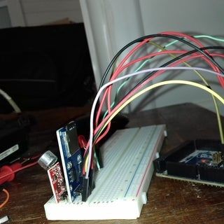 Make Your Own Spy Bug (Arduino Voice Recorder)
