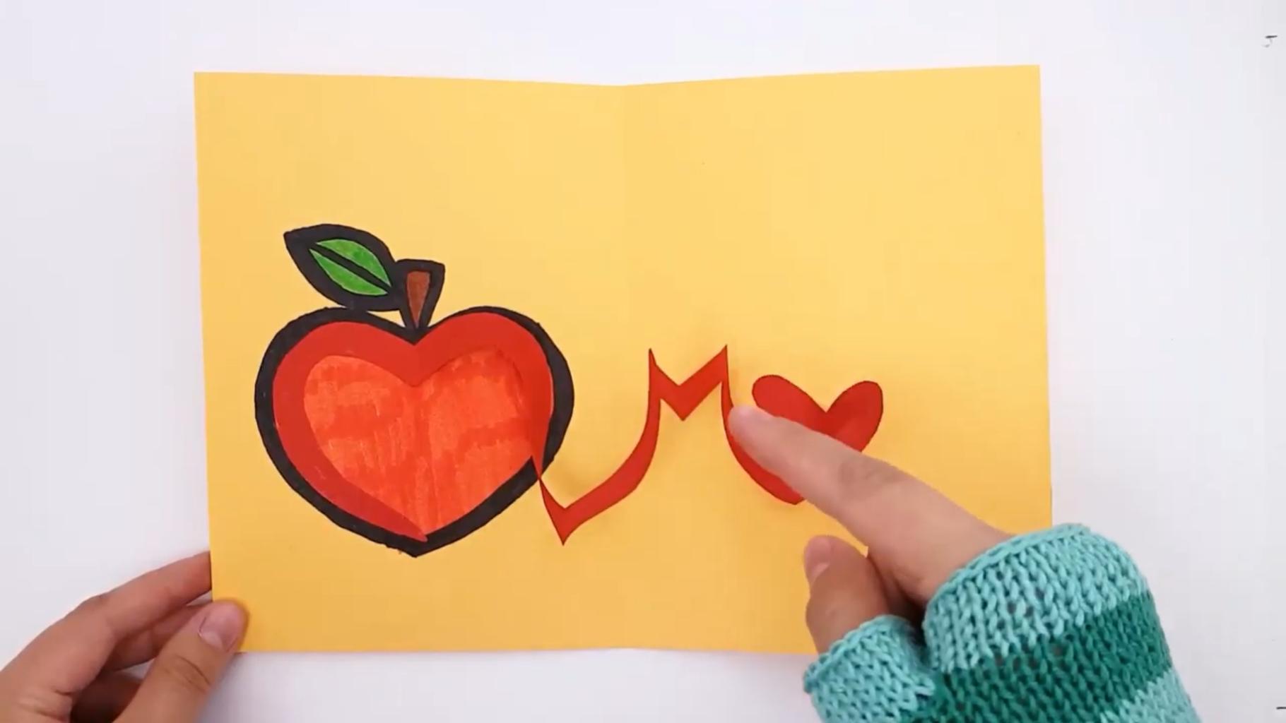Open the Card | Avaa Kortti