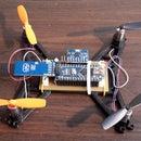Arduino Nano Quadcopter