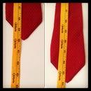How to lengthen a Gentleman's Tie