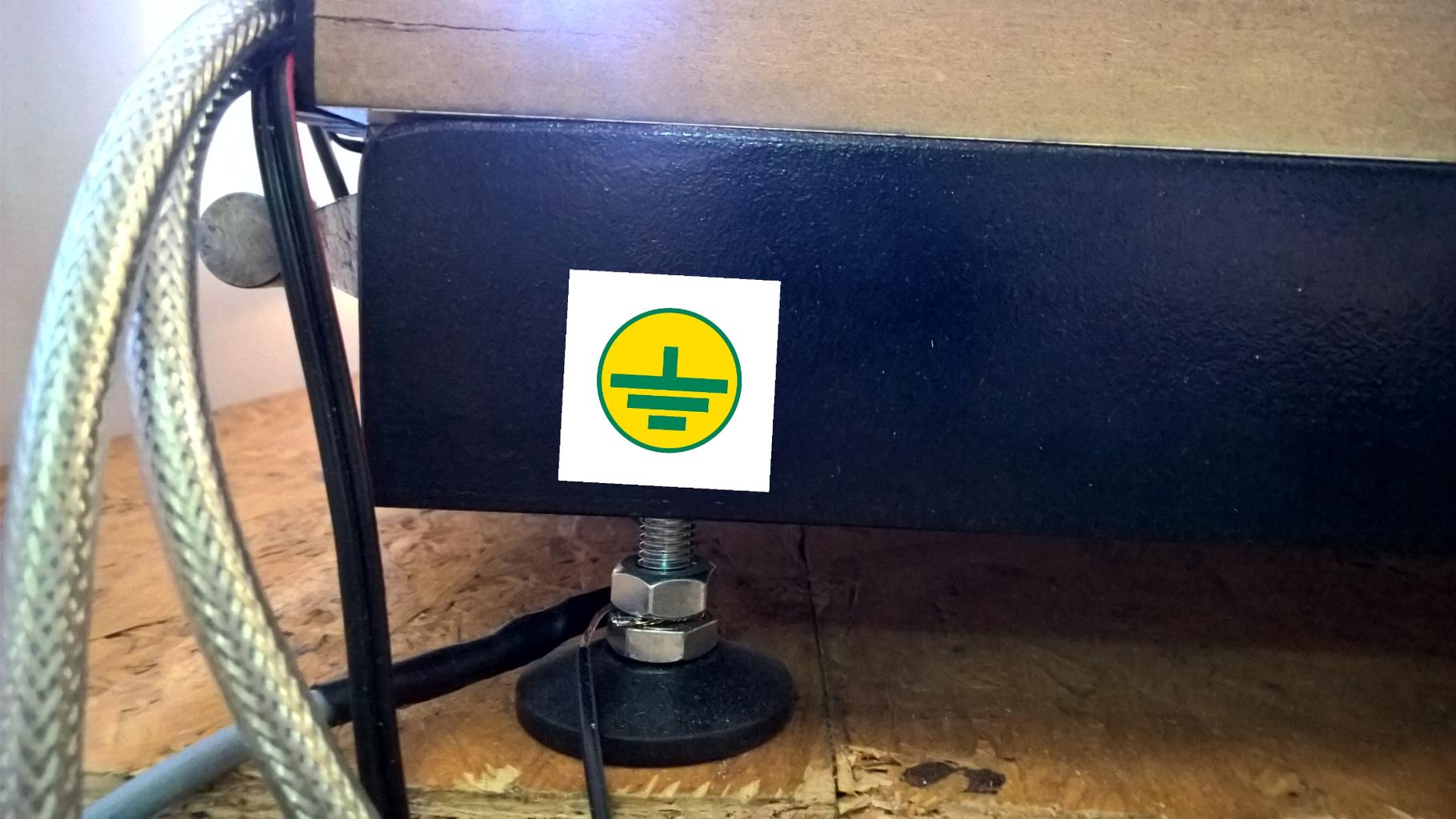 Electronic Part CNC