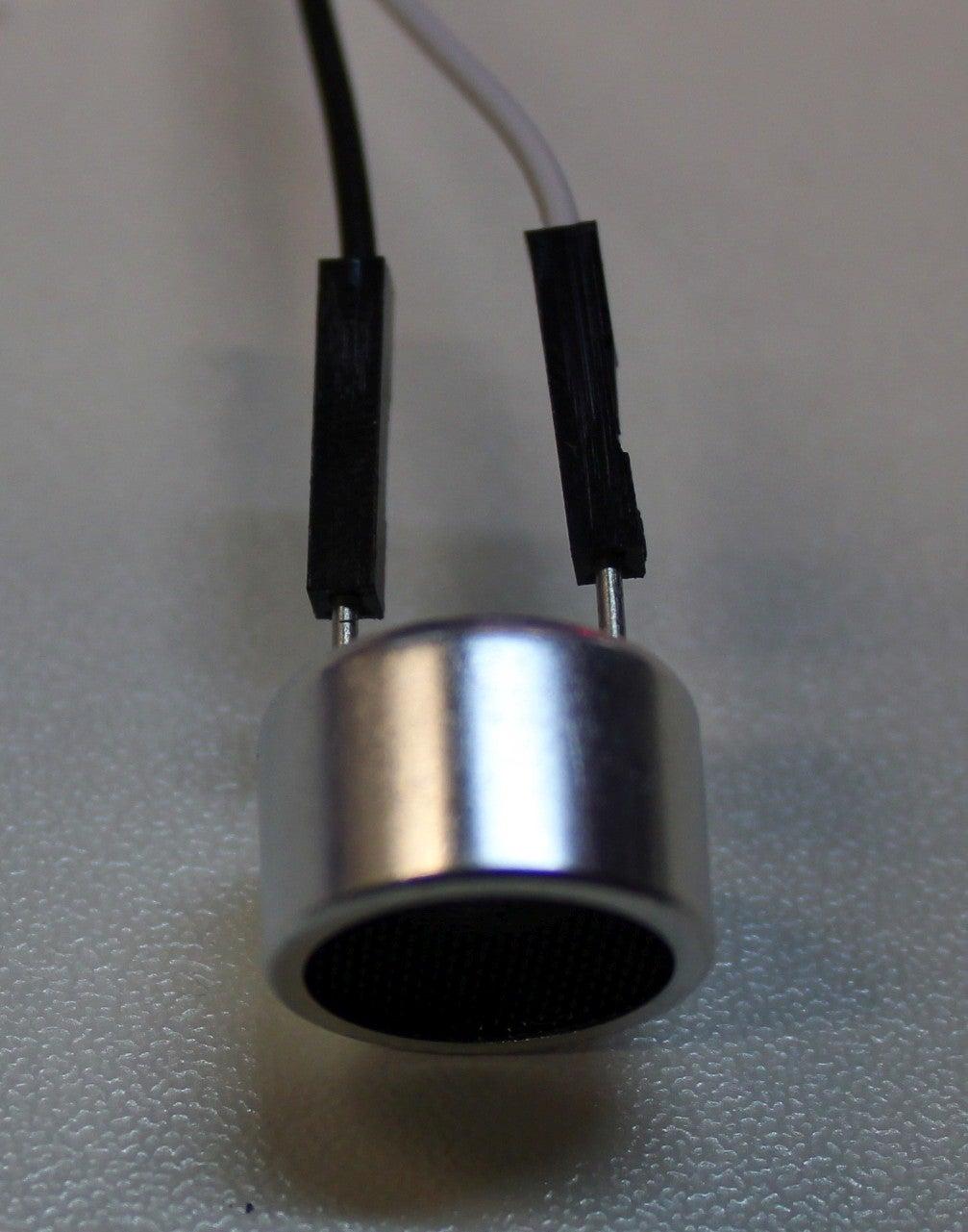 Mark Polarity (with an Arduino)