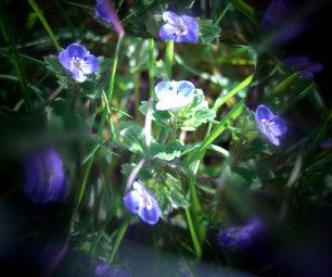 Ten Second Kaleidoscope Lens