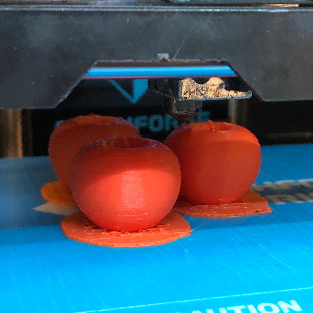 Final Product - 3D Printing