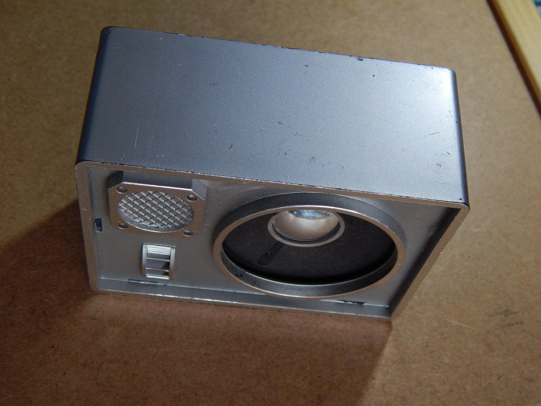 Choosing a Speaker Box
