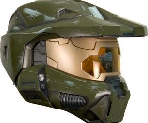 Gadget Helmet