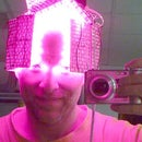 Pulsing LEDs to activate CCO