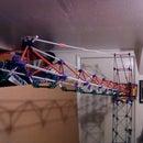 K'NEX Large Tower Crane