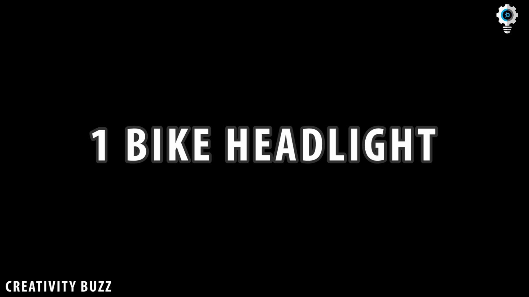 Polish Off Your Car/Bike Headlights
