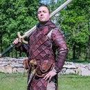 DIY Leather Armor