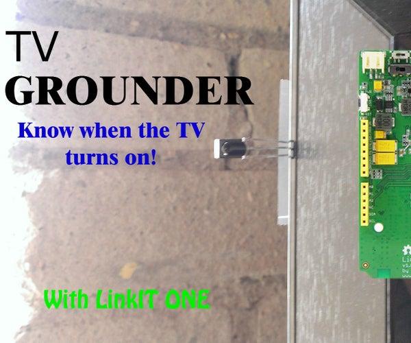 TV Grounder