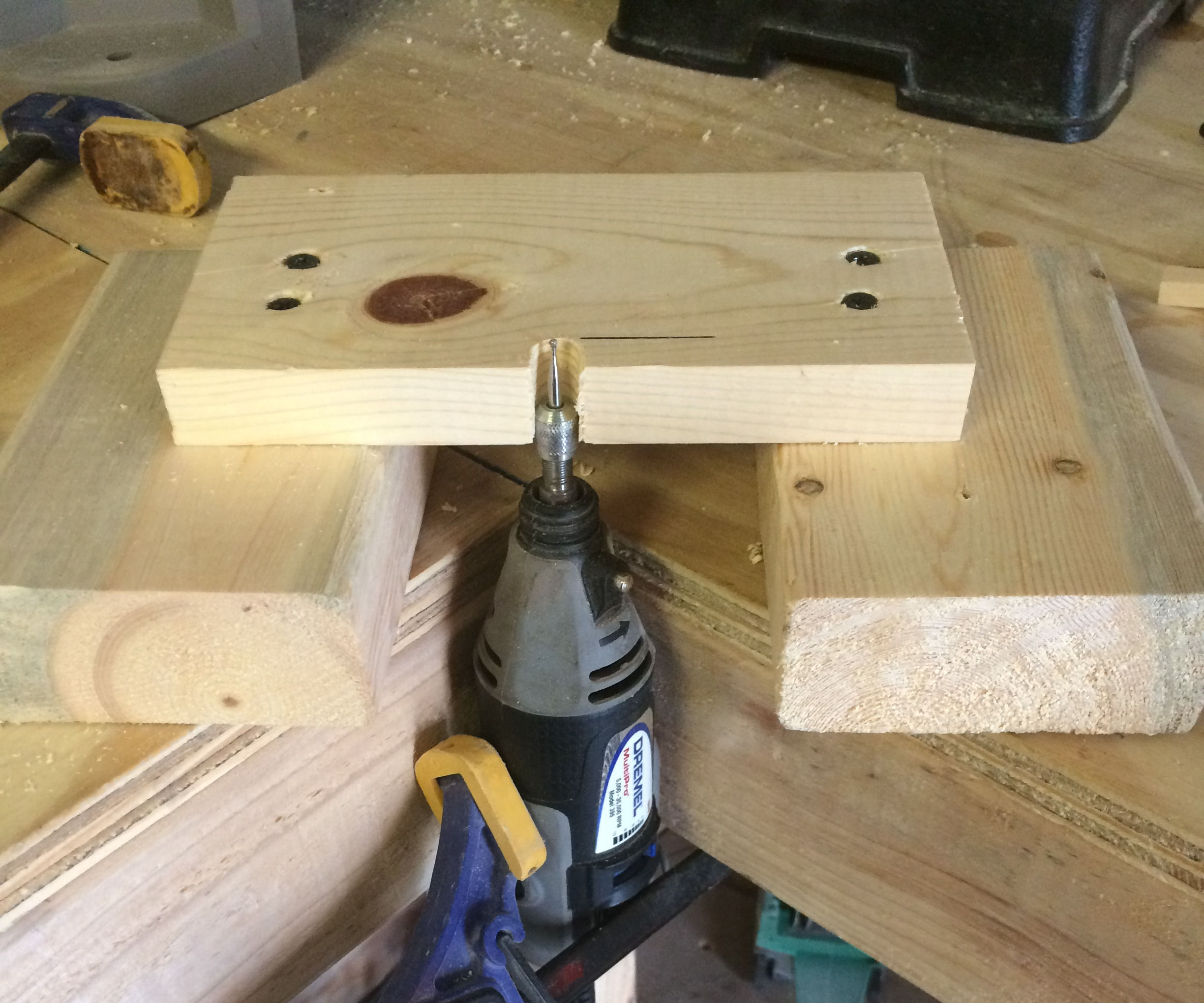 Dremel Table Saw