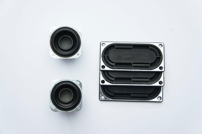 Passive Radiators (For SL Mini Speakers)