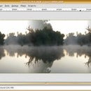 "Making Images seamless horizontally or vertically only (for ""The GIMP"") ."