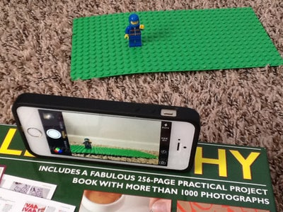 How to Make a Stop Motion Video Using Your Phone