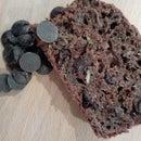 Zucchini Chocolate Bread