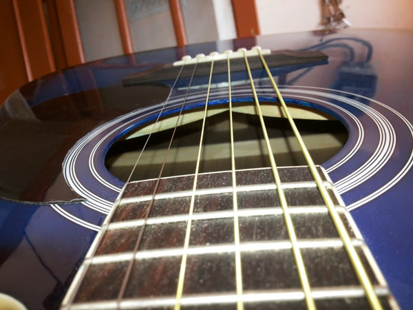 Learn to Play Guitar in 10 Hours !!!!