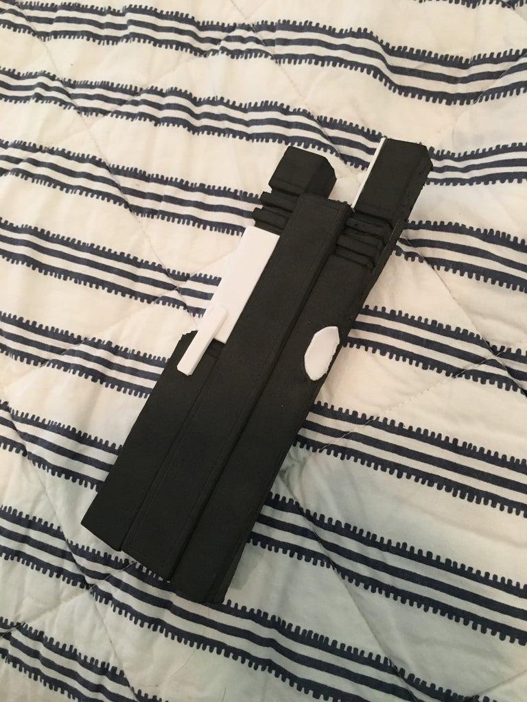 Wrist Guns