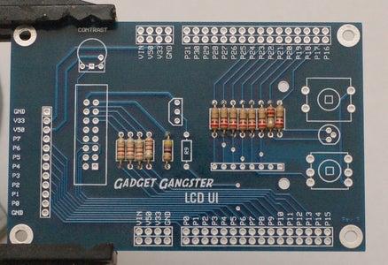 47 Ohm Resistor
