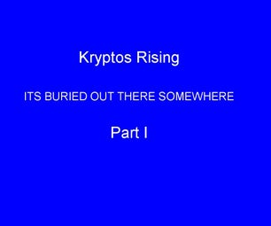 How to Solve Sanborn's Kryptos: the Final Piece of the Puzzle - Part 1