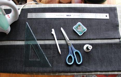 Materials and Tools You'll Need