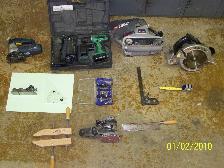 Tools*
