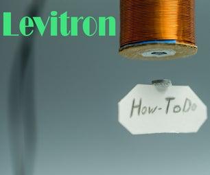Electromagnetic Levitation Device