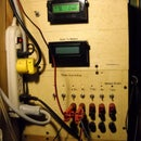 (16) Power Distribution Panel For Pluggables