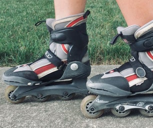 How to Rollerblade (Inline Skating)