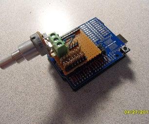 Randomized Arduino Drum Machine