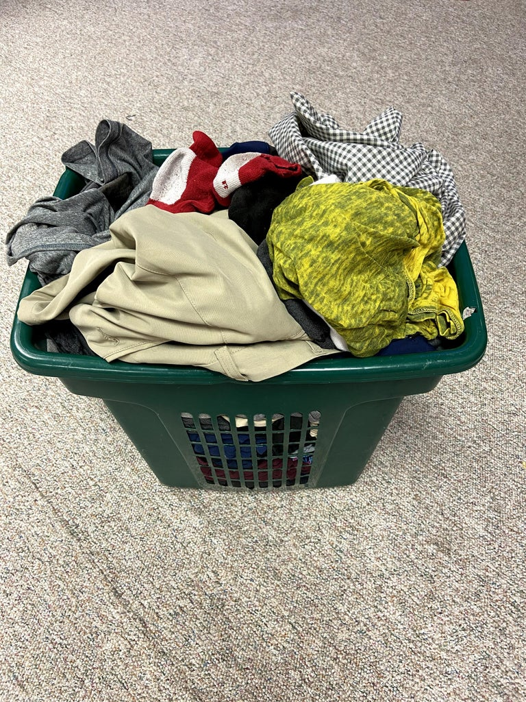 How to Do Your Own Laundry!