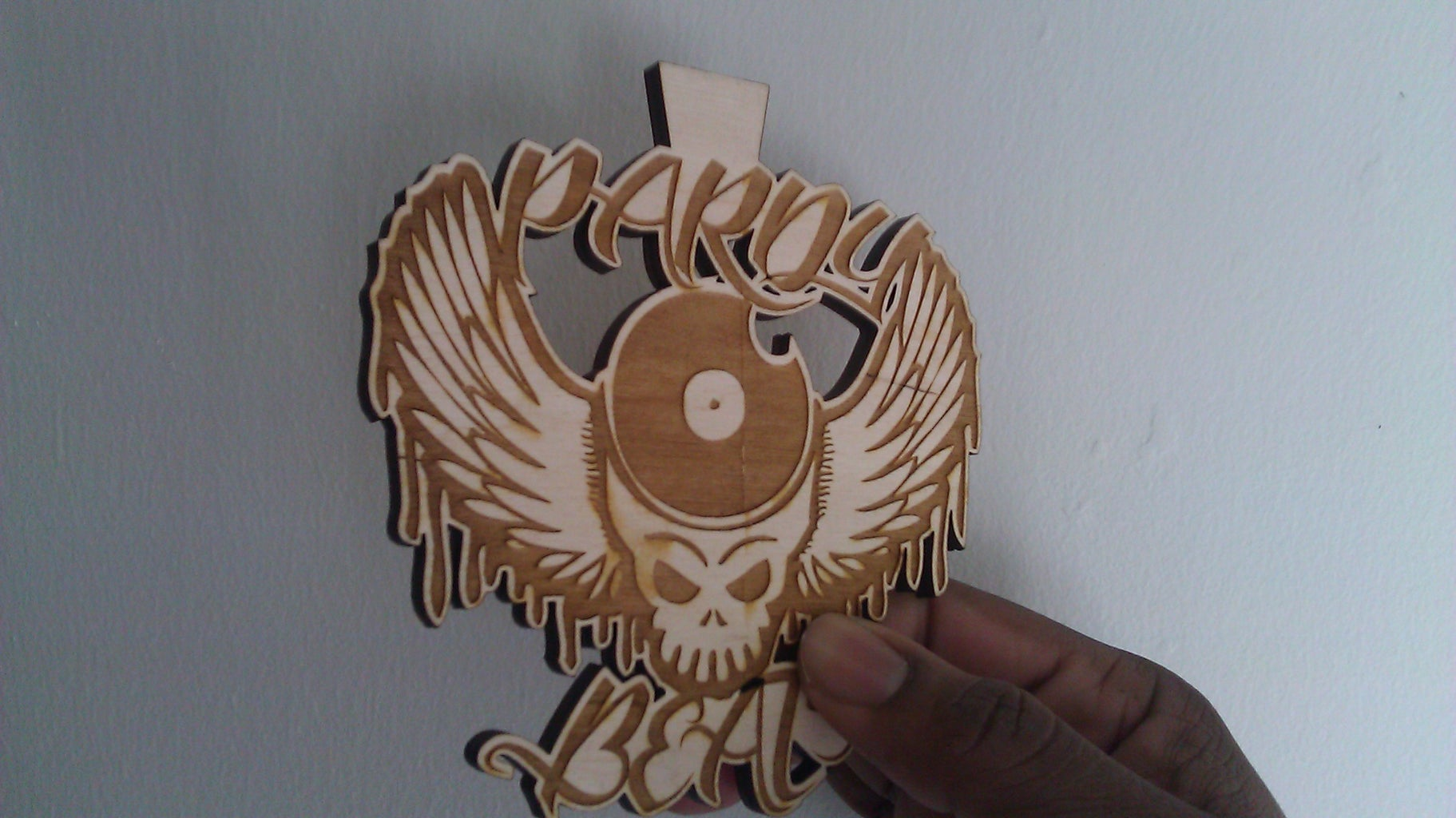 What I'll Do With the Laser Cutter If I Win!
