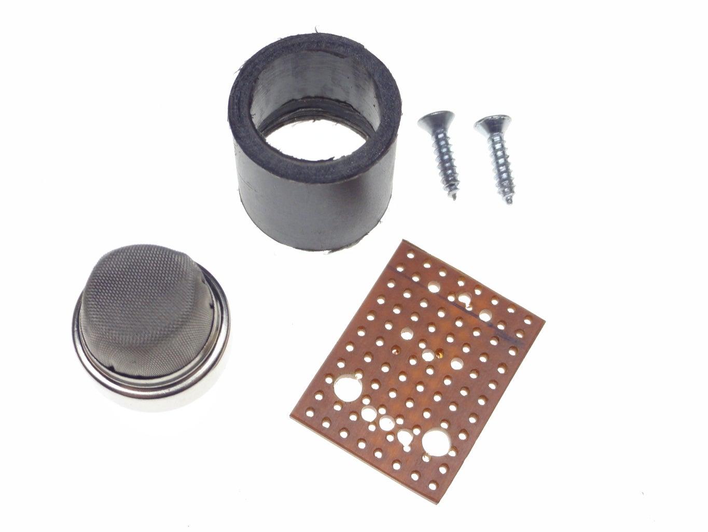 Mounting PCB for Methane Sensor