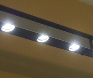 A Curtain of Light
