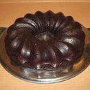 Dark Princess cake