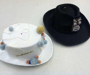 Emotidora: Hats With Emotions
