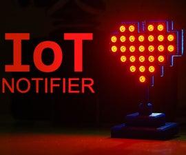 IoT Notifier