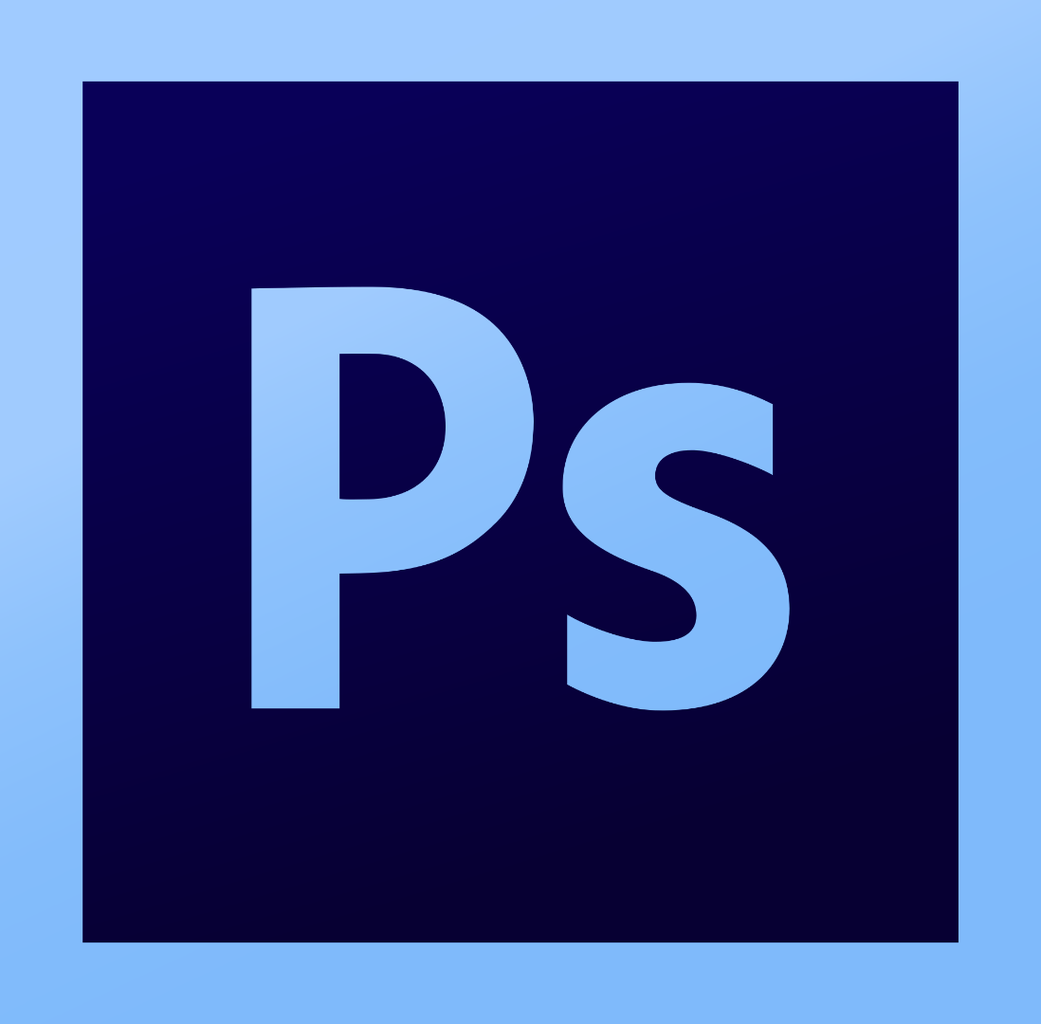 Open Adobe Photoshop