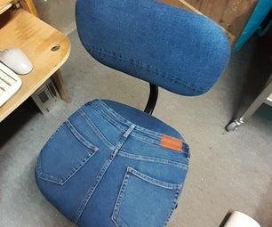 Jean Chair.